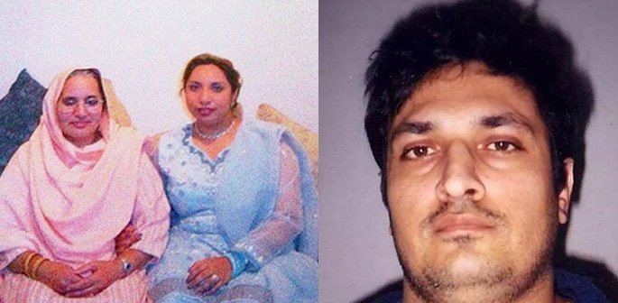 Mother killed by Son-in-Law and Stashed it in Takeaway f