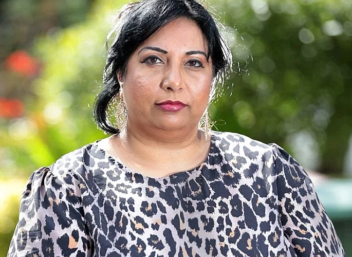 Mother killed by Son-in-Law and Stashed it in Takeaway