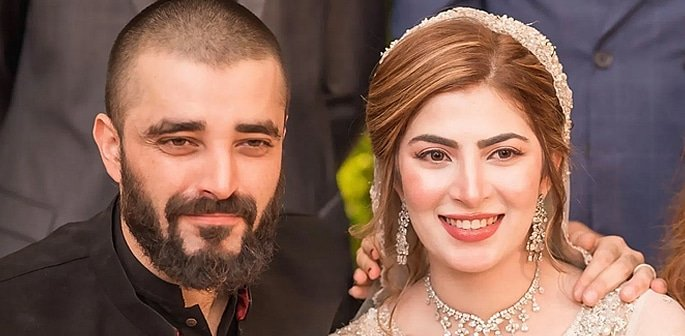 Naimal Khawar Khan hits Back at Criticism after Marriage