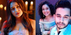 Neha Kakkar reacts Emotionally to Relationship Rumours f