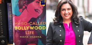 Nisha Sharma talks Writing Adult Romance & New Book f