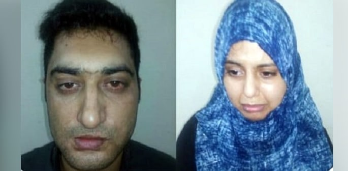 Pakistani Couple confess to Sexualy Abusing 45 Girls f