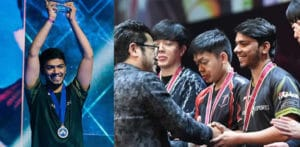 Pakistani Gamer wins title of World's Best 'Tekken 7' Player ft