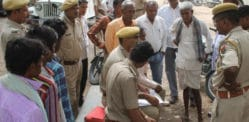 ગેંગ રેપ બાદ સગર્ભા ભારતીય વુમન કસુવાવડનો ભોગ બને છે