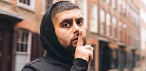 Premz talks Indian Summer, Music, Lyricism & Rap Scene