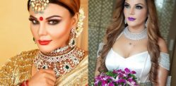 Rakhi Sawant confirms She Secretly got Married