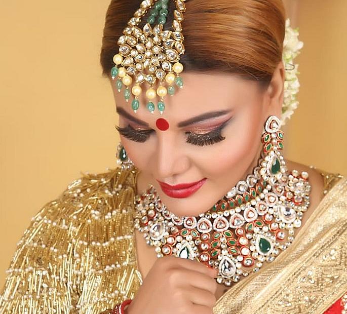 राखी सावंत ने पुष्टि की कि वह गुप्त रूप से विवाहित है