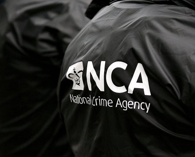 Six Men convicted for Child Sexual Abuse in Rotherham - NCA