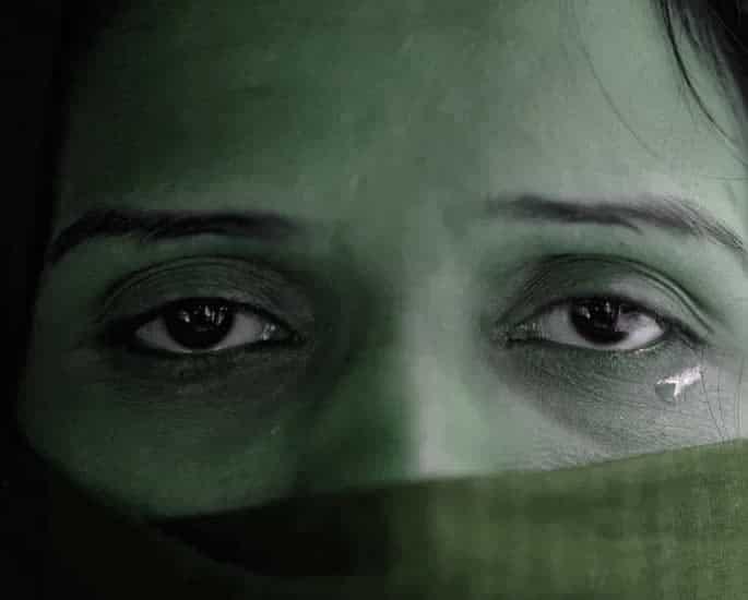 Stigma of Divorce for Pakistani Women - blame