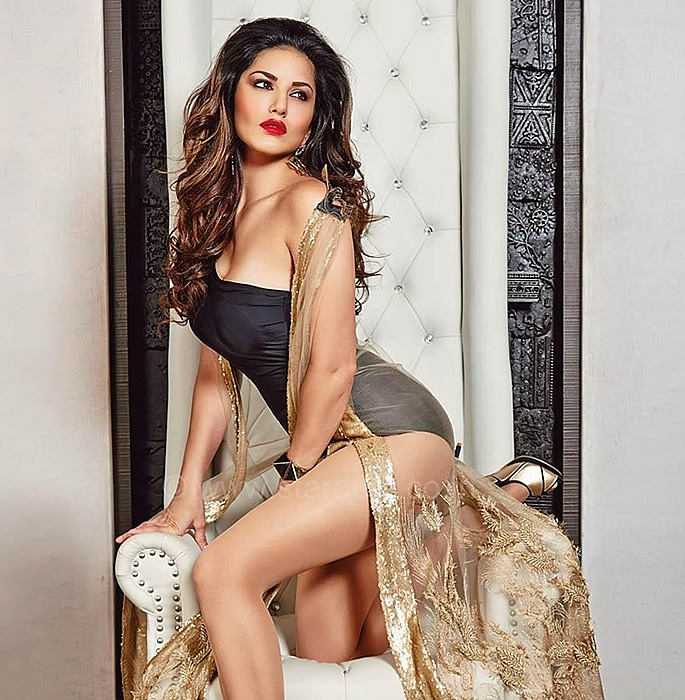 Sunny Leone most Googled Celebrity in India for 2019