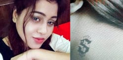 Tattoo solves Murder of Indian Model by Ola Driver