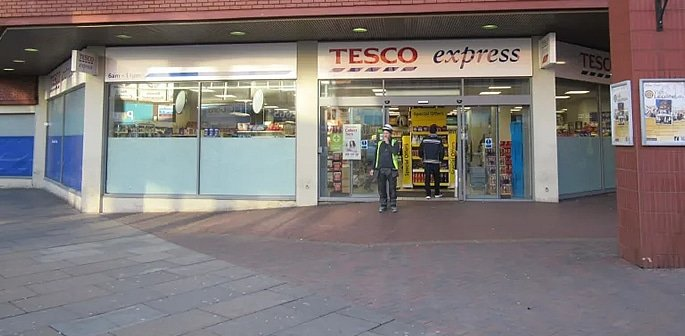 Tesco Cashier Stole from tills to Pay Debts in India and UK f