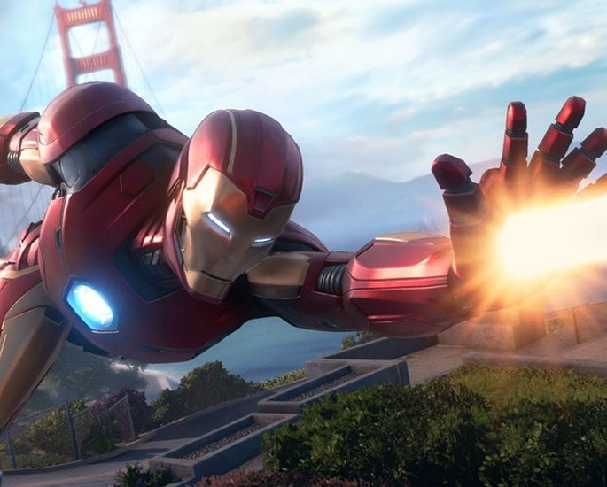The Games to Look Forward to from Gamescom 2019 - avengers