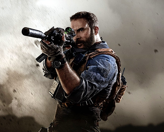 The Games to Look Forward to from Gamescom 2019 - cod
