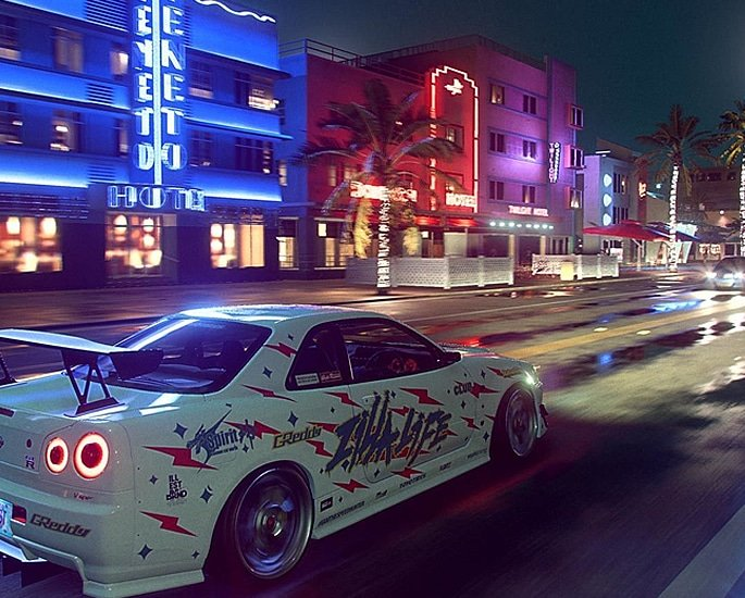 The Games to Look Forward to from Gamescom 2019 - nfs