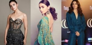 Top 10 Fashion Looks of Alia Bhatt f