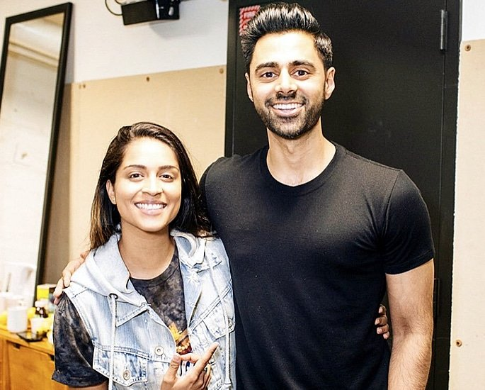 Top 7 Lilly Singh Desi Youtube Collaborations - hasan