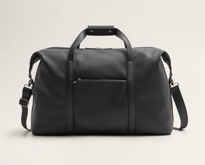 Top 7 Man Bags which are Stylish and Practical - bowling bag