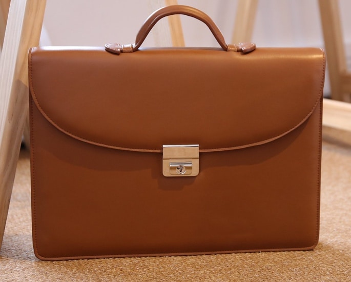 Top 7 Man Bags which are Stylish and Practical - briefcase