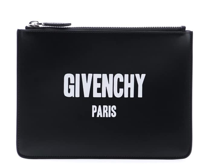 Top 7 Man Bags which are Stylish and Practical - clutch bag