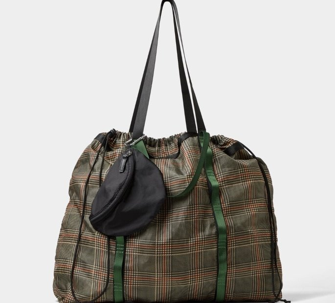 Top 7 Man Bags which are Stylish and Practical - tote bag