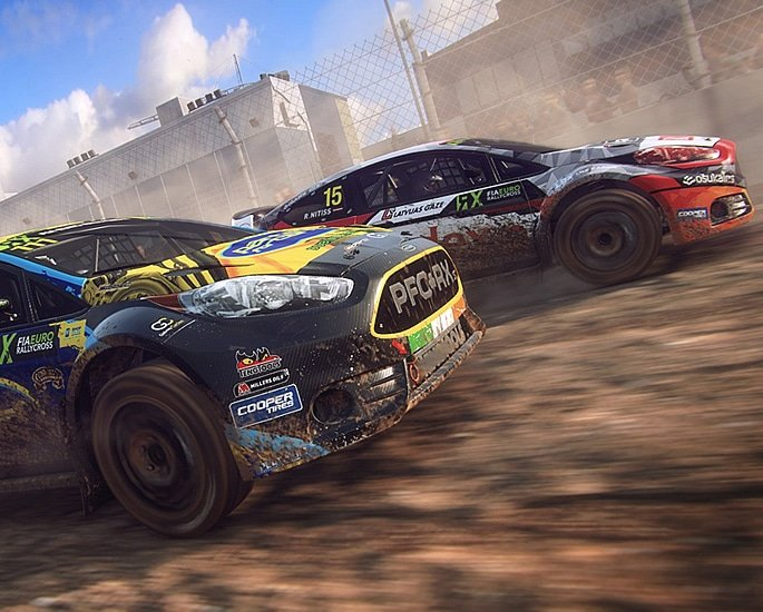 Top PC Games in India with the best Gameplay - dirt