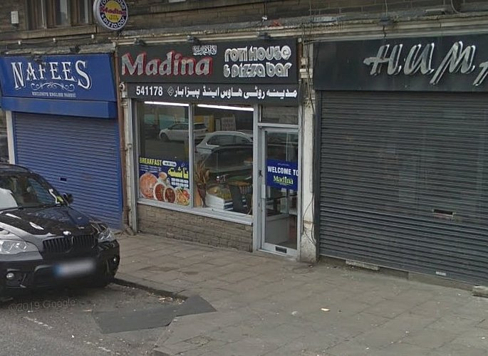 "Two Men jailed for ""ferocious and vicious"" attack at Takeaway"