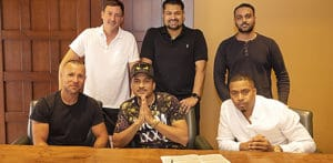 Universal launches Indian Hip-Hop label with Mass Appeal f