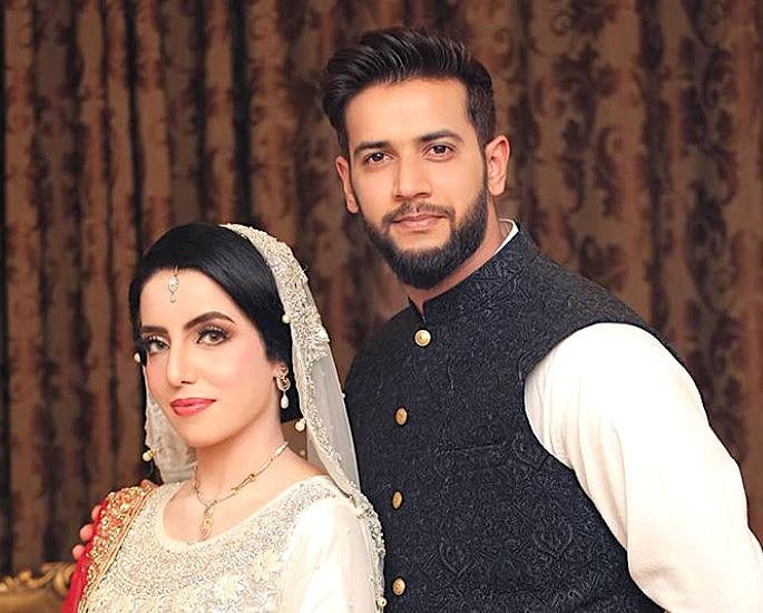 Wedding Highlights: Cricket Star Imad Wasim & Sannia Ashfaq - IA 3