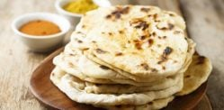 7 Naan Recipes which can be Made at Home