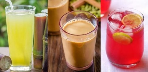 10 Best Drinks in Pakistan known for Their Amazing Taste ft