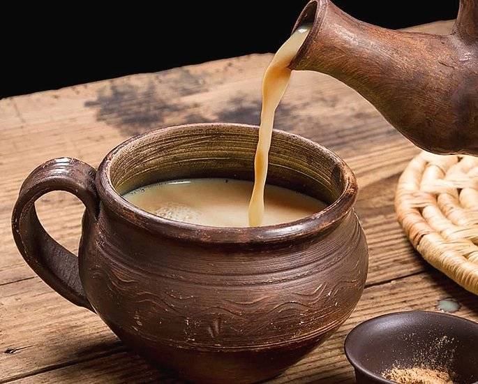 10 Best Drinks in Pakistan known for Their Amazing Taste - tea