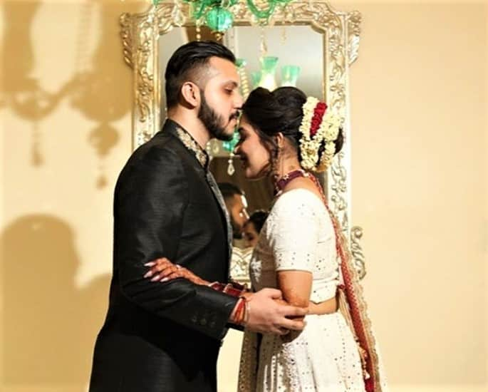 Top 10 weddings that went viral on YouTube-Tishya