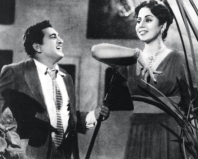 20 Black and White Bollywood Films you Must Watch - Albela