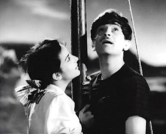 20 Black and White Bollywood Films you Must Watch - Awara