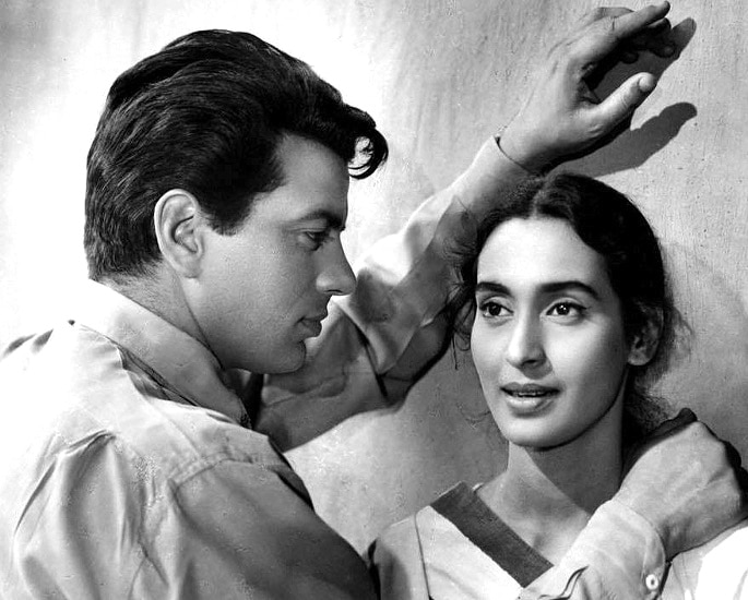 20 Black and White Bollywood Films you Must Watch - Bandini