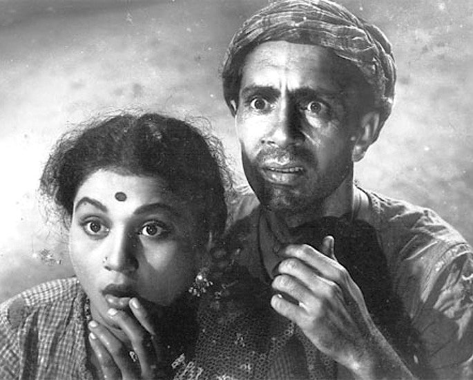 20 Black and White Bollywood Films you Must Watch - Do Bigha Zamin