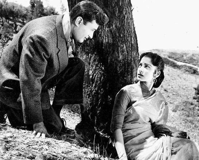 20 Black and White Bollywood Films you Must Watch - Kala Bazar