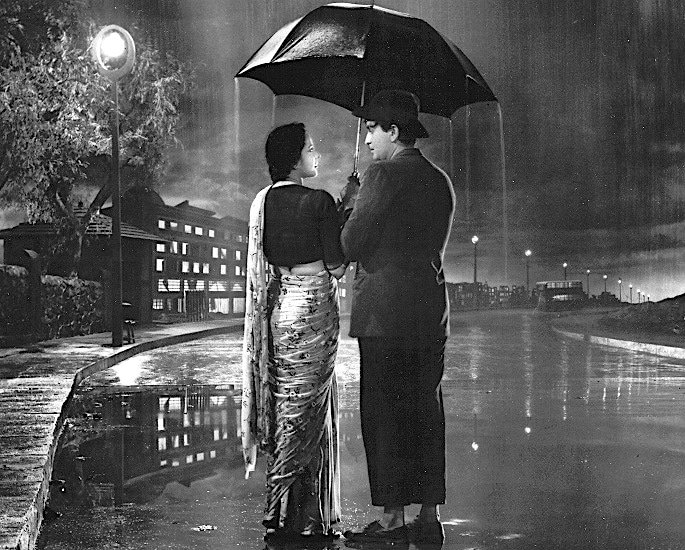 20 Black and White Bollywood Films you Must Watch - Shree 420