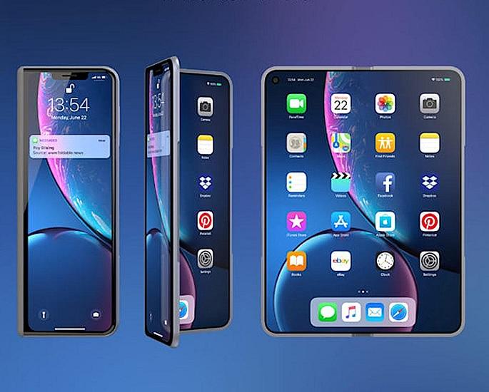 7 માં 2020 સ્માર્ટફોન રિલીઝ થવાની ધારણા - આઇફોન