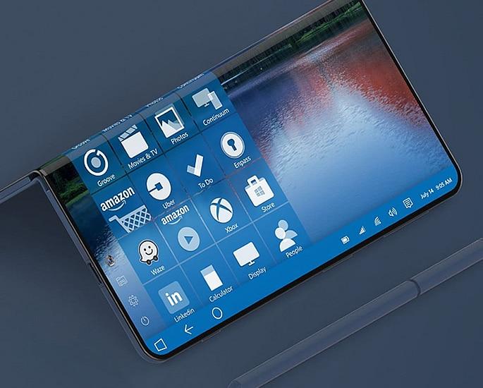 વિંડોઝ - 7 માં 2020 સ્માર્ટફોન રીલિઝ થવાની ધારણા છે