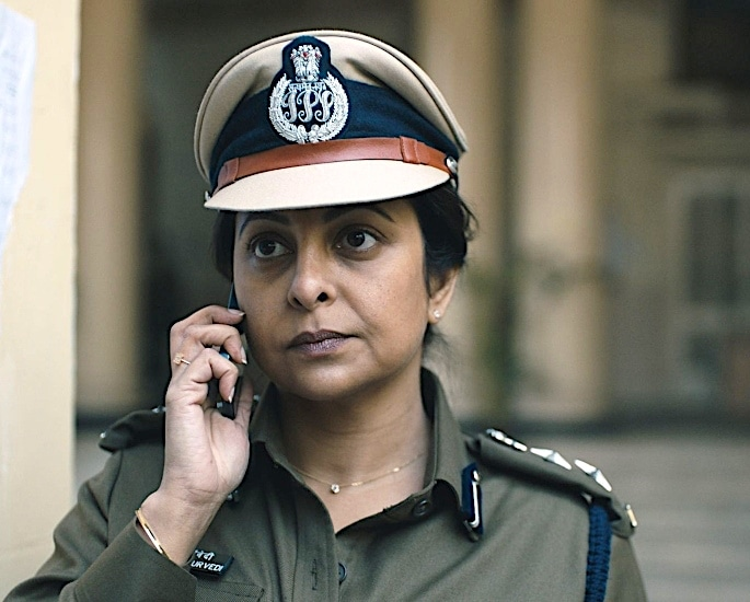 7 Top Indian Crime Series from 2019 To Watch - Delhi Crime