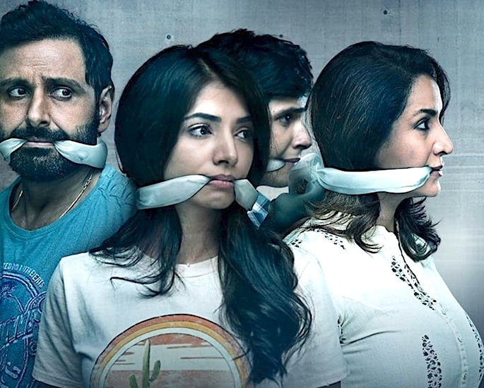 7 Top Indian Crime Series from 2019 To Watch - Hostages