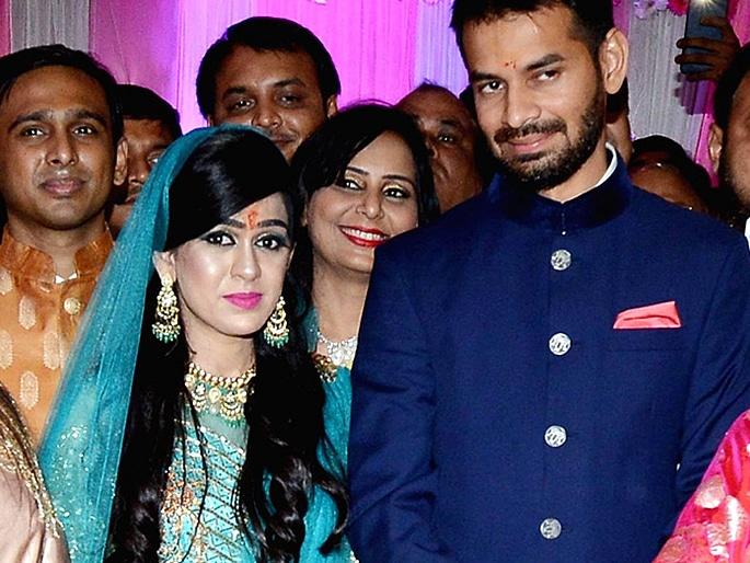 Aishwarya Rai denied Food & Thrown Out of Lalu's House - aishwarya
