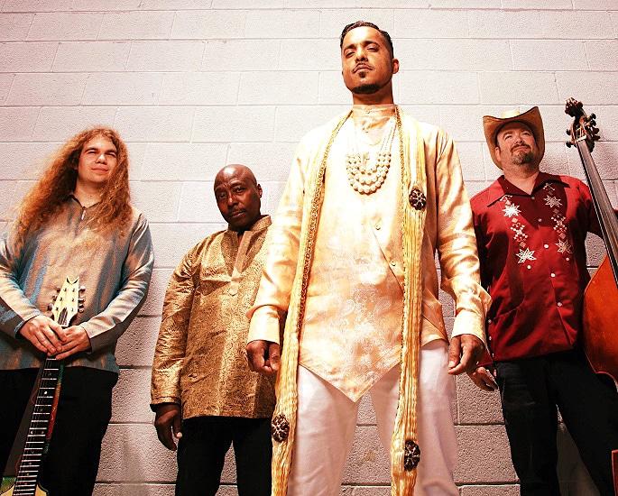 Aki Kumar talks Bollywood Blues, his Band & Life in USA - IA 3