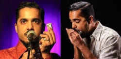 Aki Kumar talks Bollywood Blues, his Band & Life in USA