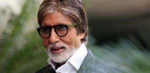 Amitabh Bachchan honoured with Dadasaheb Phalke Award ft