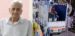गुस्से में भारतीय हाउसकीपर फ्रिज में किडनैप नियोक्ता की मदद करता है