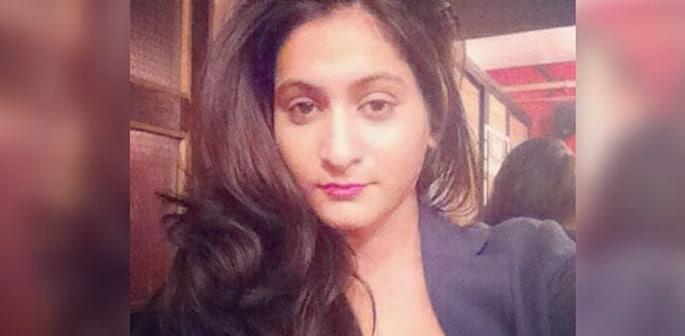 Aspiring Actress Pearl Punjabi commits Suicide in Mumbai f