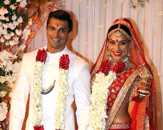Bipasha Bollywood celebrates 18 Years in the Film Industry - wedding